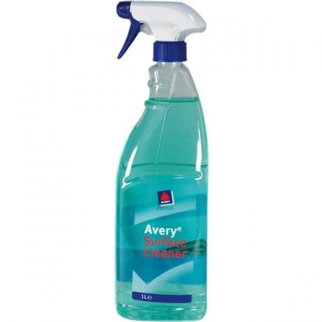 Detergente per carrozzerie in flacone da 1 lt