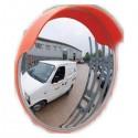 Specchio infrangibile Ø 60 mm