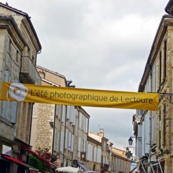 Banner laminato...