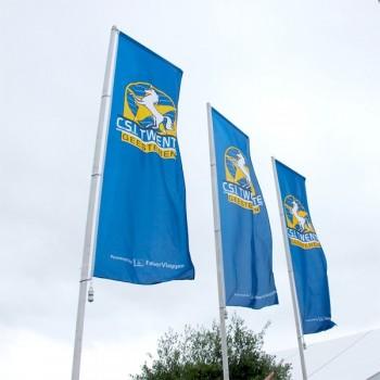 Tessuto per bandiere 160 g + liner vendita a multipli di 5 m