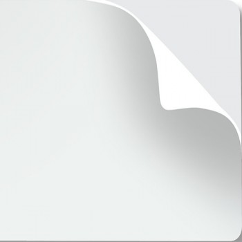 Carta adesiva 100 g opaca