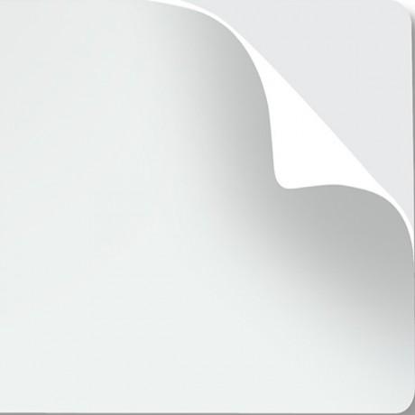 Carta adesiva 100g opaca
