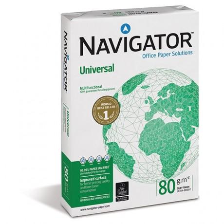 Navigator Soporcel 80 g formati A4 e A3