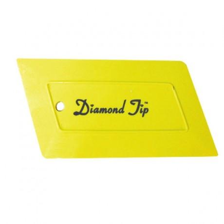 Spatola Diamond rigida