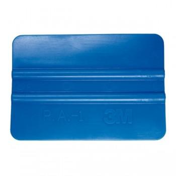 Spatole in plastica 3M blu