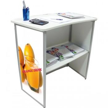 Retro del banchetto Piano Desk