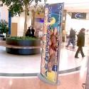 Esempio di ambientazione allinterno di un centro commerciale