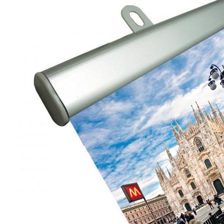 Profili appendi posters in alluminio
