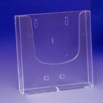 Immagine reale del portadepliant in formato A4