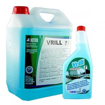 Detergente Antistatico Vrill