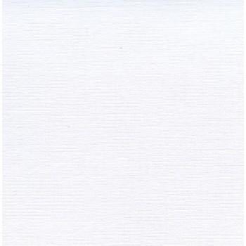 Goffrato bianco telato