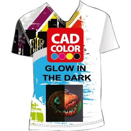 STAHLS' fotoluminescente termotrasferibile da stampa ecosolvente Glow in the dark