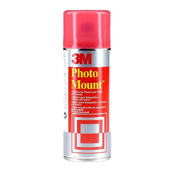 Spray adesivo Displaymount 3M®