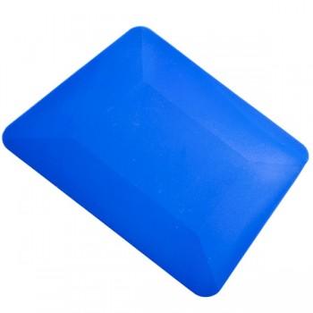 Spatola blu in teflon