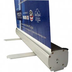 Roll Up Basic 100 cm laterale