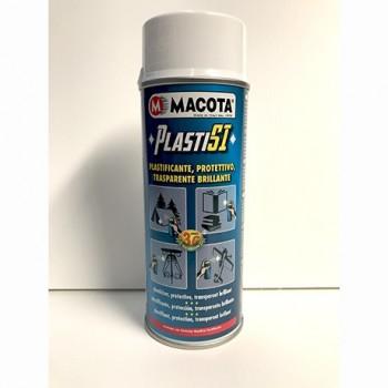 Plastificante protettivo spray
