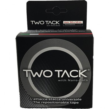 Biadesivo Two tack con nano...