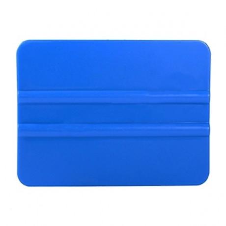 Spatole in plastica Evolution blu