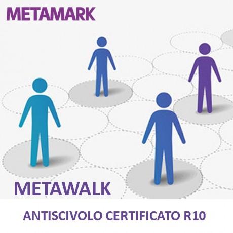 Metawalk, calpestabile da stampa Metamark (vendita a multipli di 5m)