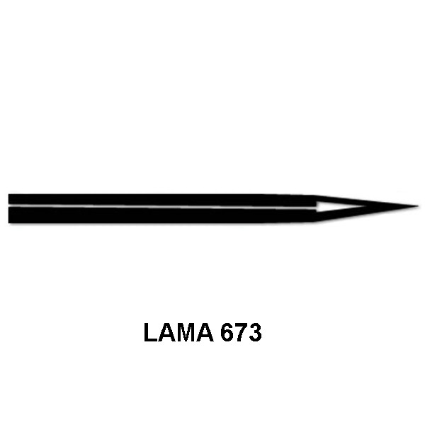 Lama 673 (spellicolatrice)