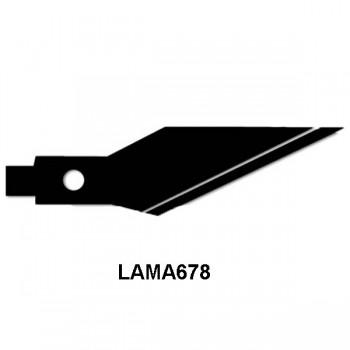 Lama 678