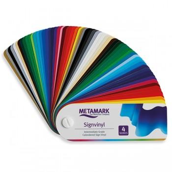Serie M4 Metamark Matt 31...