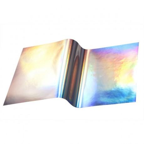 Rainbow Silver