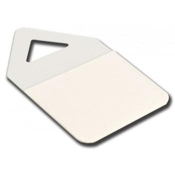 Appendino adesivo FRTACK2 (conf. 100 pz)